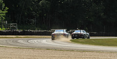 2014 IMSA GT3 Cup at Road America (Practice and Qualifying)