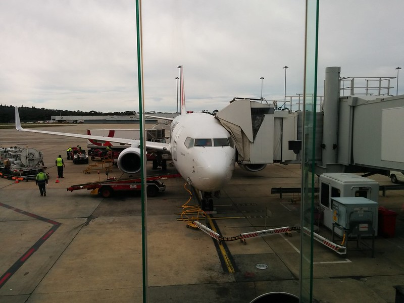 QF620 to BNE