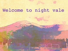 Welcome To Night Vale Podcast Fanart