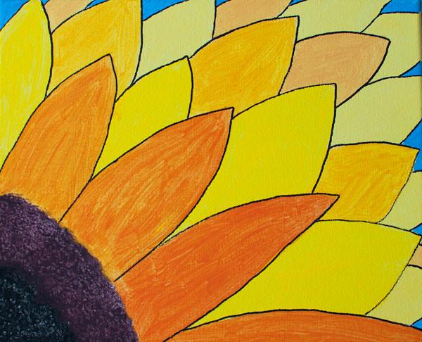 sunflower-art-1