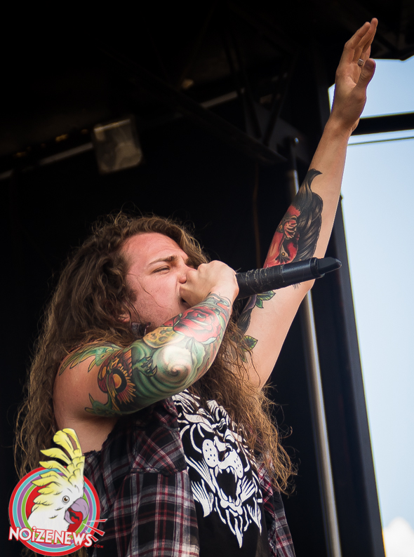 Miss May Mayhem in Michigan