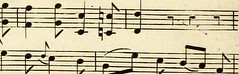 "Image from page 175 of ""[A composite music volume containing different issues of Thomson's octavo] collection of the songs of Burns, Sir Walter Scott ...: united to the select melodies of Scotland, and of Ireland & Wales"" (1823)"