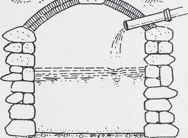 "Image from page 37 of ""Cyclopedia of architecture, carpentry, and building : a general reference work"" (1912)"