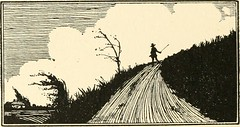 """Image from page 53 of """"The year's at the spring; an anthology of recent poetry"""" (1920)"""
