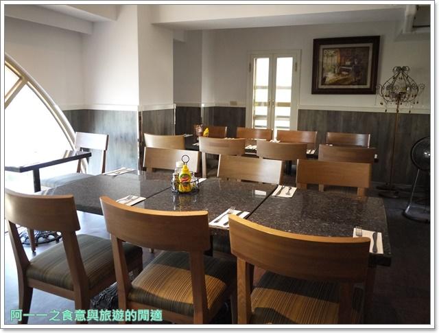 台東住宿飯店翠安儂風旅法式甜點image079