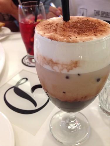 Dazzling Café-必點蜜糖吐司 (5)