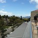 Rooftop Patio at Boalt School of Law, U.C., Berkeley