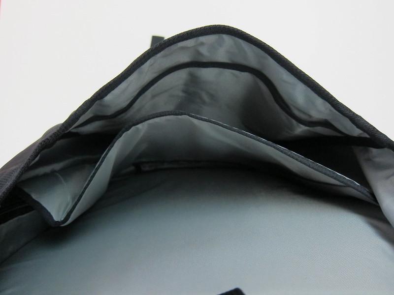 Timbuk2 Custom Swig Laptop Backpack - Laptop Compartment