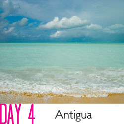 Adventure Day 4 Antigua