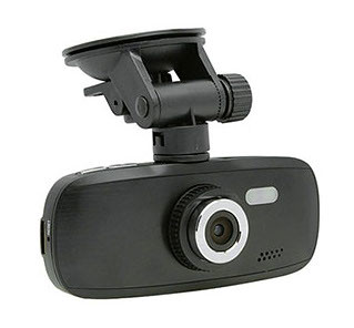 Dash cam installed - no tools, no modifications - Unofficial ... G W Dash Cam Wiring Diagram on