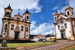 Mariana (MG), Brazil