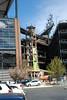 philadelphia, eagles, stadium, mast climber, mc10, work platform, platforms, superior scaffold, construction, rental, rentals, rents, 223