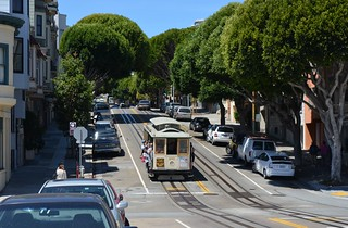 MUNI - Hyde and Broadway - July 31, 2014  (6)
