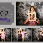 Kaytee&Jared Wedding photobooth