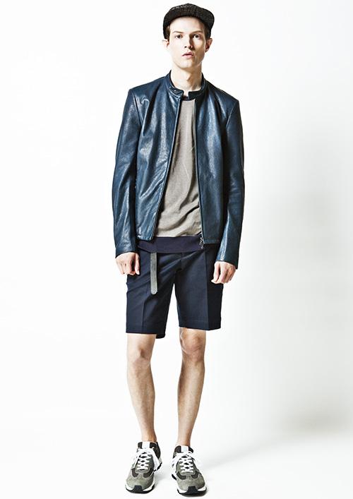 SS15 Tokyo KAZUYUKI KUMAGAI013_Adrian Bosch(Fashion Press)