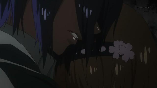 Tokyo Ghoul ep 8 - image 06
