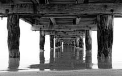 Frankston Pier, Victoria, Australia