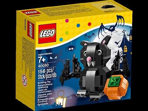 LEGO Seasonal 40090