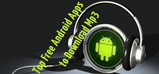 Best music downloader for Android absolutely free mp3 App