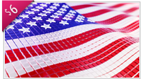 American Flag – Style 1