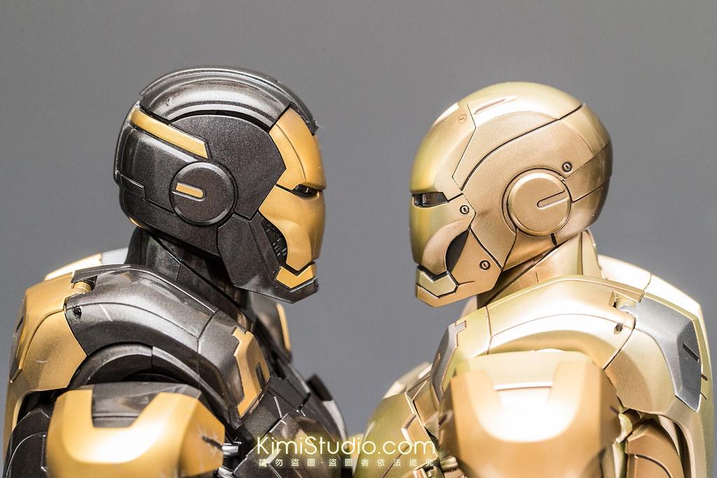 2014.08.09 Hot Toys MMS248 Mark 20 Python-043