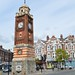 Small photo of Crouch End clock tower