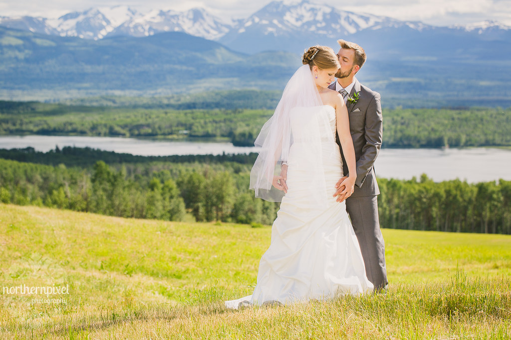Wedding Photography - Smithers BC