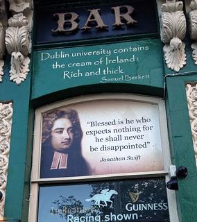 14925133225 ebd9df4754 n Adresses à Dublin (Irlande)