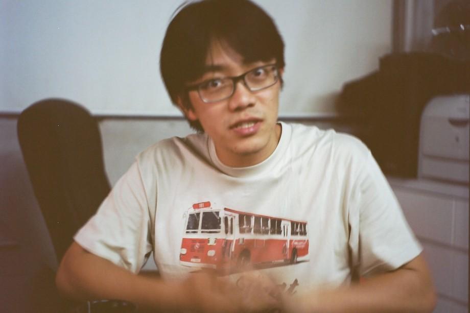 Raymond Phang Film Play - 01