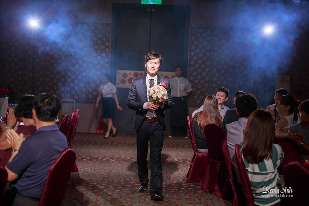 新竹彭園婚攝推薦-婚禮記錄