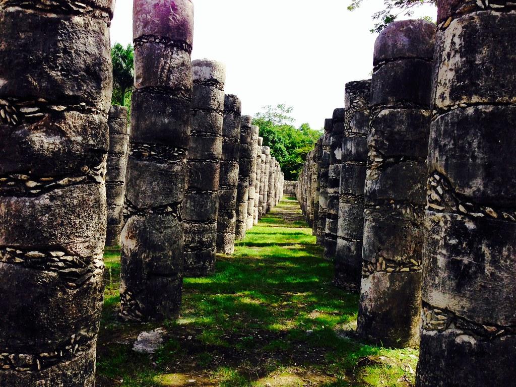 More ruins 3