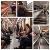 I <3 #subways. #vienna #budapest
