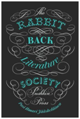 rabbit back literature society