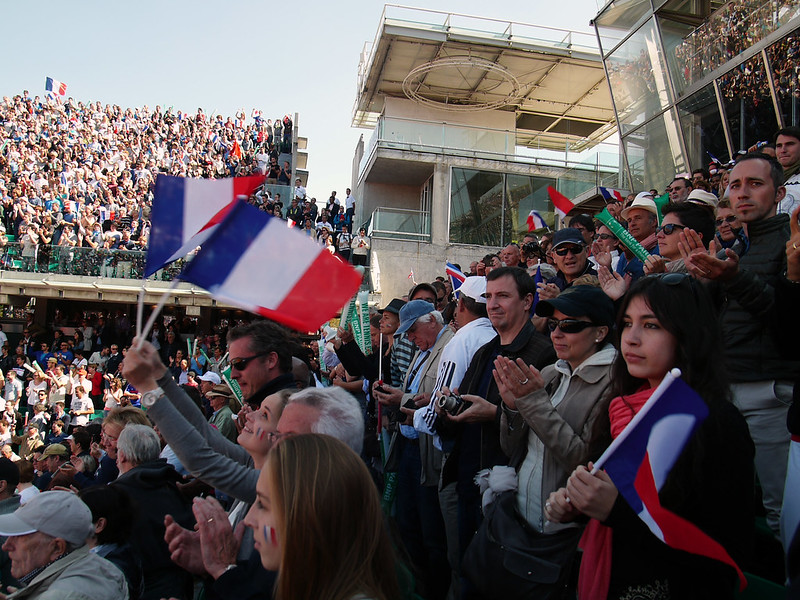 Davis Cup D-1