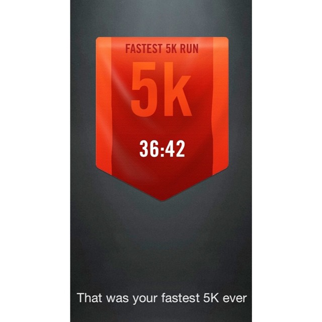 Still slow but getting faster