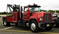 2014 Englishtown Truck Show