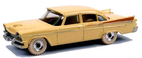 15 Dinky GB Dodge Royal