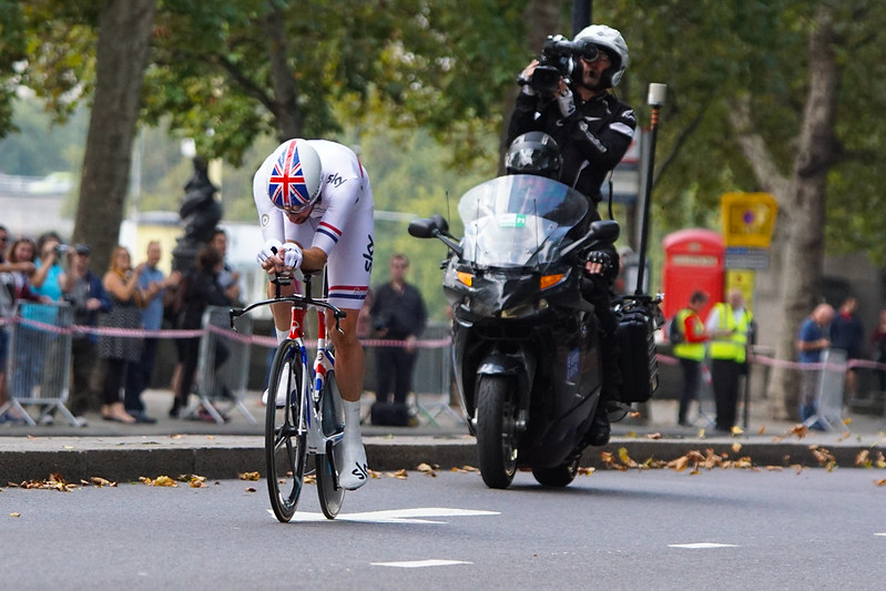 Tour of Britain 2014 - Stage 8 - London-45