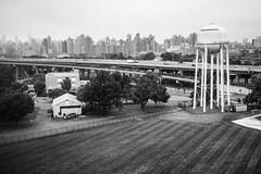 Urban Landscape/Architecture