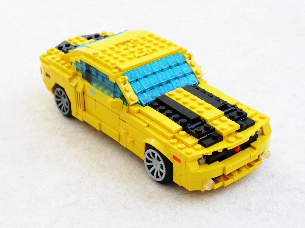 Transformers 15082737519_d28b7de148_b