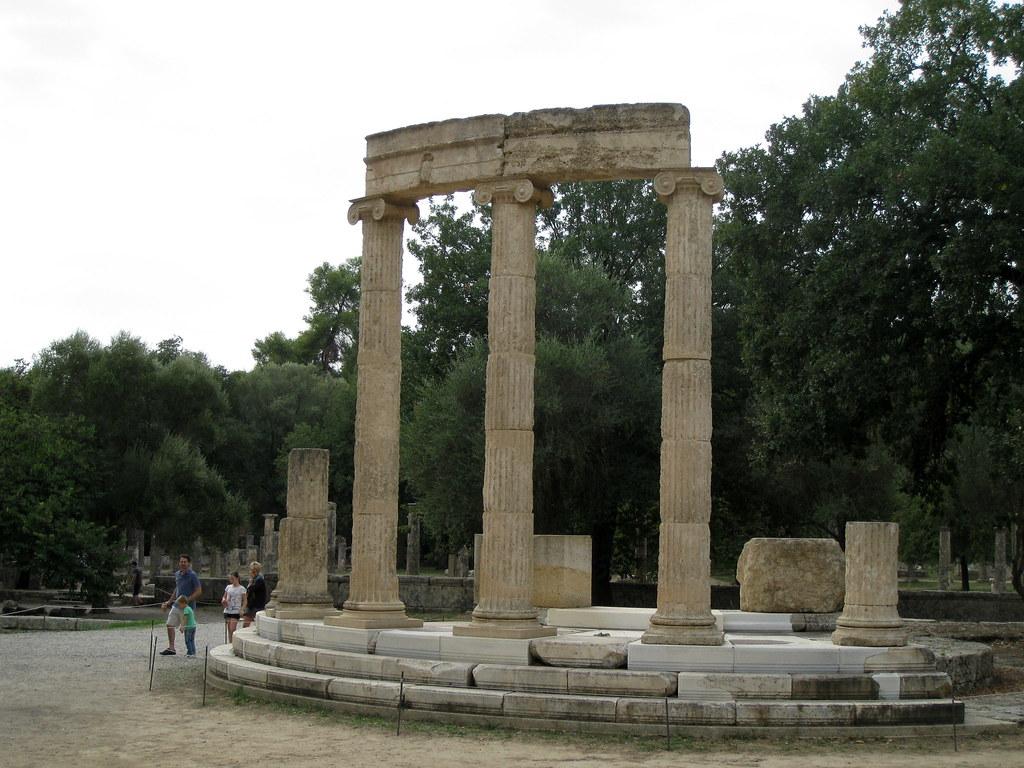 Kreikka 124