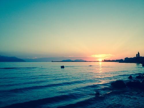 sea summer albania adriatic vlora morze lato vlore vlorë