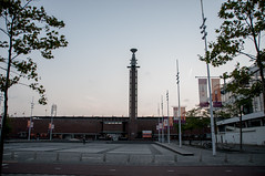 Olympiaplein Amsterdam