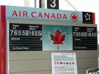 Gate 3, Terminal A, DCA