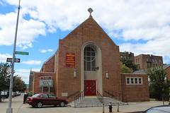 St. Paul's Lutheran Church, Parkchester