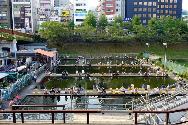 Photo:市ヶ谷フィッシュセンター / Ichigaya Fish Center By Kentaro Ohno