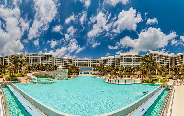 Westin Lagunamar Ocean Resort Restaurant Menu