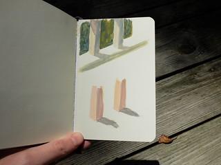 my sketchbooks9