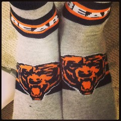Hoping for a better second half #dabears #chicago #nfl