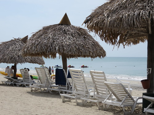 Playa Decameron Beach Panama